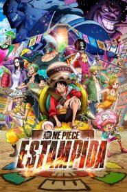 One Piece: Stampede 2019