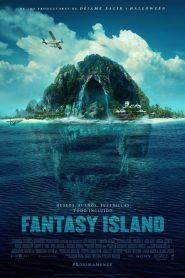 La Isla de la Fantasía / Fantasy Island 2020
