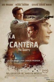 The Quarry / La cantera 2020