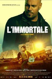 The Immortal / L'immortale 2019