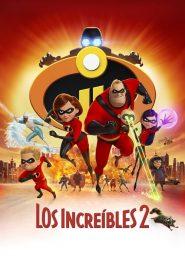 Los Increíbles 2 2018