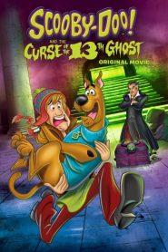 Scooby-Doo! y La Maldición de los 13 fantasmas 2019