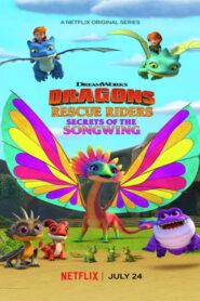 Dragones: Equipo de rescate: Secretos de un ala musical (2020)