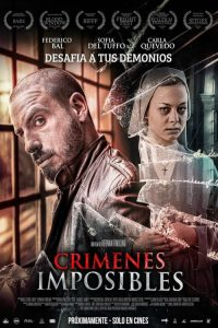 Crímenes imposibles 2019
