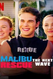 Los vigilantes de Malibú: La siguiente ola (2020)
