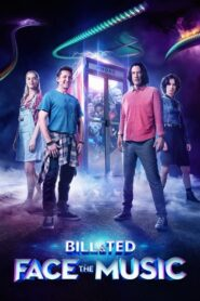 Bill y Ted salvando el universo 2020