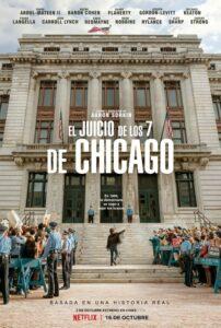 El juicio de los 7 de Chicago 2020