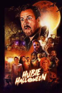 El halloween de Hubie 2020