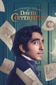 La historia de David Copperfield 2019
