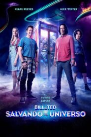 Bill & Ted: Salvando el universo 2020