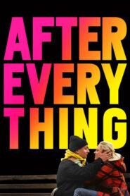 After Everything (Después de todo) (2018)