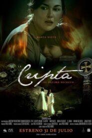 La Cripta, el último secreto 2020