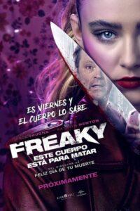 Freaky: Este cuerpo está para matar (2020)