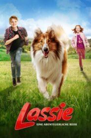 Lassie vuelve a casa 2020
