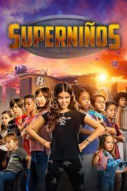 We Can Be Heroes (Superheroicos) (2020)