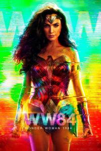 Mujer Maravilla 1984 2020