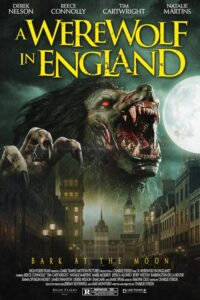 A Werewolf in England 2020