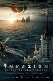 Invasión: El fin de los tiempos 2020