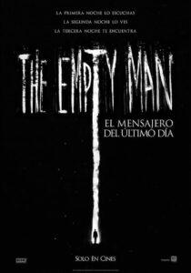 Empty Man: El mensajero del último día 2020
