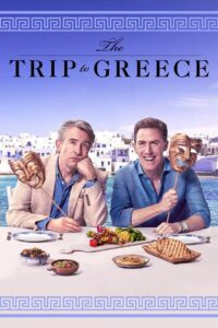 The Trip to Greece 2020
