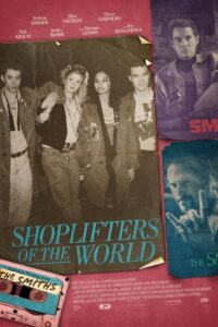 Shoplifters of the World 2021