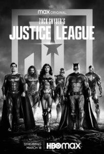 Zack Snyder's Justice League (La Liga de la Justicia de Zack Snyder) (2021)
