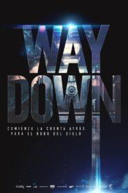 Way Down 2021