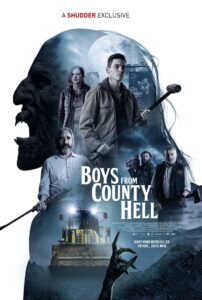 Boys from County Hell 2021