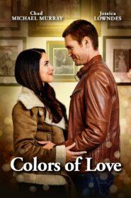 Los colores del amor 2021