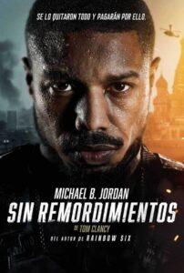 Without Remorse (Tom Clancy: Sin remordimientos) (2021)