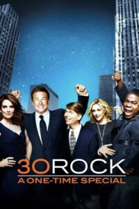 30 Rock: A One-Time Special 2020
