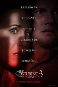 The Conjuring: The Devil Made Me Do It 2021