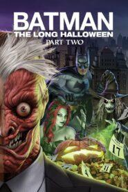 Batman: el largo Halloween parte 2 2021