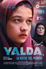 Yalda, la noche del perdón (Yalda, a Night for Forgiveness) (2019)