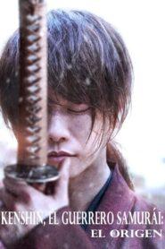 Samurái X: El origen 2021