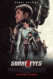 G.I. Joe: Snake Eyes 2021