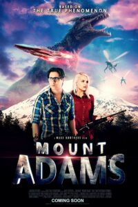 Mount Adams 2021