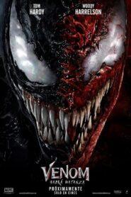 Venom: Carnage Liberado 2021