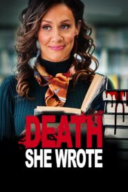 Death She Wrote (2021)